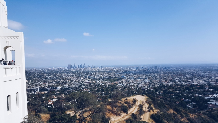 My Los Angeles Travel guide – Must see and do´s